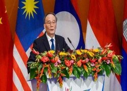 China promises to raise imports from ASEAN ahead of new rail link