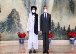 আফগানিস্তানের জন্য ৩১ মিলিয়ন ডলারের সহায়তা প্যাকেজ ঘোষণা করেছে চীন