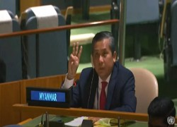 UN's challenge: Who will sit in Myanmar hot seat?
