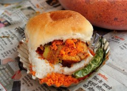 Mumbai's humble snack Vada Pav gets new attention after British High Commissioner's viral tweet
