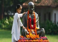 India's plan to revamp Mahatma Gandhi home meets fierce criticism