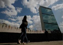 Afghanistan tops laundry list of challenges at U.N. debate