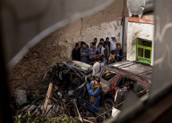 Afghanistan: India's 'over-the-horizon' dilemma