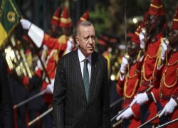 Turkey's push into Africa has China looking over its shoulder