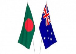 BANGLADESH, AUSTRALIA INK FIRST TIFA AGREEMENT
