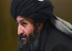 TALIBAN LEADER BARADAR IN TIME MAGAZINE'S 100 MOST INFLUENTIAL PEOPLE LIST