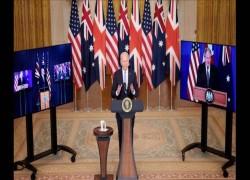 অস্ট্রেলিয়ার সঙ্গে ইঙ্গ-মার্কিন চুক্তিতে 'শীতল যুদ্ধের মানসিকতা' দেখছে চীন