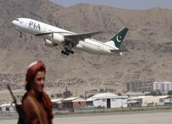 আফগানিস্তানের রাজনৈতিক সমীকরণে ভূমিকা রাখছে চীন ও পাকিস্তান