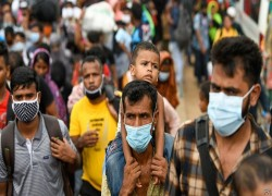 A big study in Bangladesh finds simple ways to encourage mask use