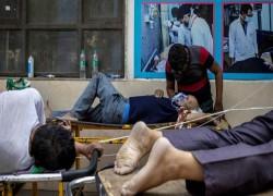 Modi needs emergency powers to rebuild India's health system
