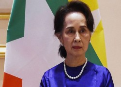 Myanmar junta to put ousted leader Aung San Suu Kyi on trial for corruption