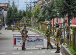 J&K admin brings rule to dismiss Govt employees if found 'Linked' to UAPA, PSA accused