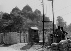Babri Masjid has a thriving afterlife. Just look at Ram Janmabhoomi trust and VHP websites