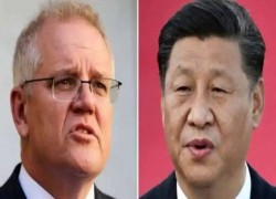 Why Australia doesn't care about China's anger on nuclear subs
