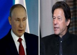 Putin and Imran Khan: Speaking with one voice on Afghanistan?