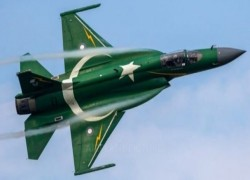 Argentina to buy 12 JF-17 Block III fighters from Pakistan