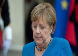 Merkel era ends with a whimper, not a bang
