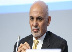 GHANI'S FLEEING CAUSED CURRENT CRISIS: POLITICIANS