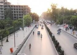 NANGARHAR: TALIBAN VEHICLE TARGETED BY BLAST, CHILD KILLED