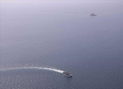 BANGLADESH APPEALS TO UN TO RESOLVE MARITIME DEMARCATION ROW WITH INDIA
