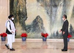আফগানিস্তানে চীনের স্বার্থ কতটুকু