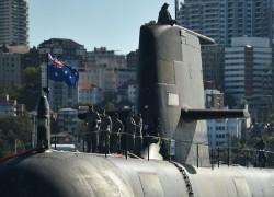 AUKUS sub deal puts ASEAN on nuclear edge