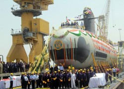 Aukus fallout: for years, US told India it couldn't share nuclear submarine technology. 'And now this ...'