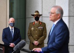 Australia's war posturing against China is out of tune with the region – and dangerous