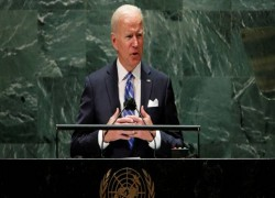 JOE BIDEN TO HOLD VIRTUAL COVID SUMMIT TODAY, PUSH FOR ENDING PANDEMIC 'TOGETHER'