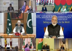 SAARC foreign ministers' meet cancelled after Pakistan insists on Taliban's participation