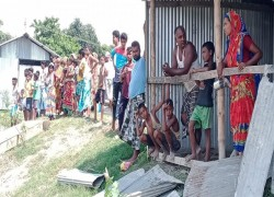 Assam govt evicts over 800 families from village populated mostly by East Bengal-Origin muslims