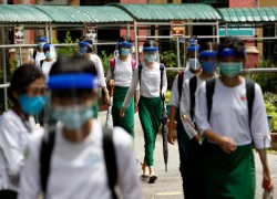 Myanmar's shadow government plans US$300 million vaccination drive to cover '20 per cent of population'