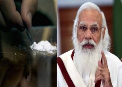 MODI IN TROUBLE AS HEROIN WORTH $3B RECOVERED FROM FRIEND'S PORT