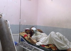 UN COMMITS $45 MILLION FOR AFGHANISTAN HEALTHCARE