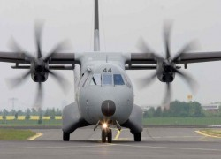 India seals $3bn deal with Airbus for 56 military transports