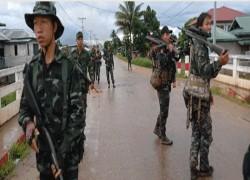 MYANMAR JUNTA TROOPS AMBUSHED IN SHAN STATE