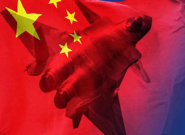China's latest fighter jets, drones display war-making capability