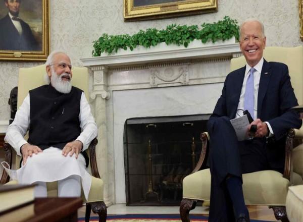 Narendra Modi falls victim to India's never-ending image problem