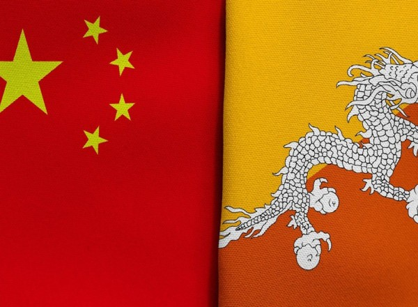 China and Bhutan reach deal on border talks 'in test for India'