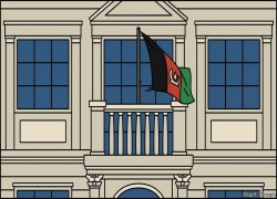 Afghan embassies don't recognise the Taliban