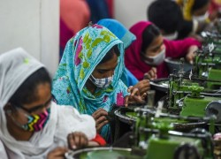 Bangladesh Is Clothes-Minded