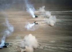 Chinese PLA runs tank drills on Indian border as Ladakh talks fail