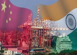 Sri Lanka walks India-China tightrope with port deal