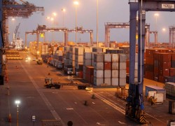 Adani Ports to stop handling containers from Iran, Pak, Afghanistan
