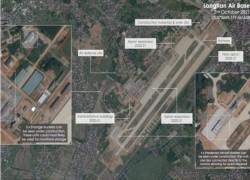 Upgrades for Chinese military airbases facing Taiwan hint at war plans
