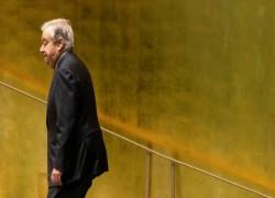 UN chief delayed ASEAN meeting to avoid Myanmar army envoy