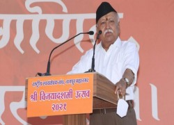 'Unholy' China-Pakistan-Turkey-Taliban pact means India can't rest, says RSS chief Bhagwat