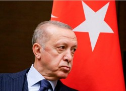 Turkey: US proposed to sell it F-16 fighters