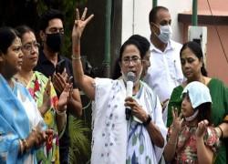 BJP drags Bangladesh, Kashmir, Taliban into Bengal bypolls, TMC says communalisation won't work