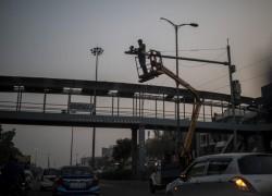 Is Delhi's heavy surveillance making women safer?